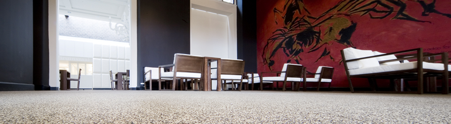 University of Groningen, The Netherlands - Neoflex™ Flooring 700 Series