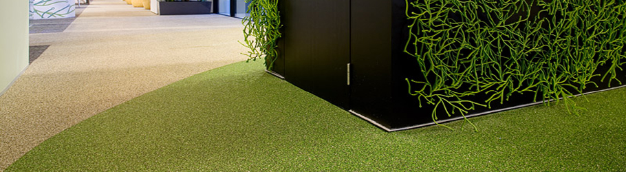 Investa Offices, Sydney, Australia - Neoflex™ 700 Series Flooring