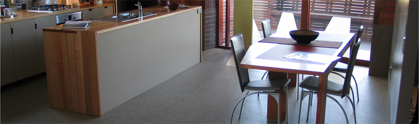 Rephouse - Flooring Installation, Reference Gallery, Rubber Flooring ...